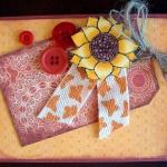 sunflowercard