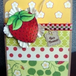 strawberry-card