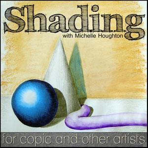 Shading-Badge
