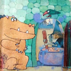 Children's literature insperation