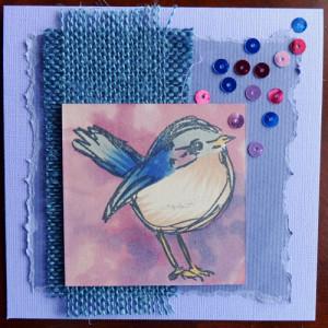 Bird 2
