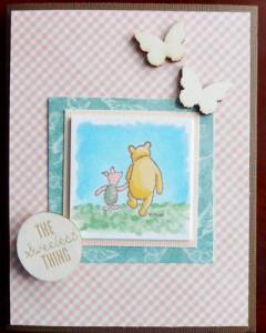 Piglett and Pooh 2