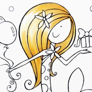 blond 6