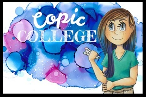 Copic-College