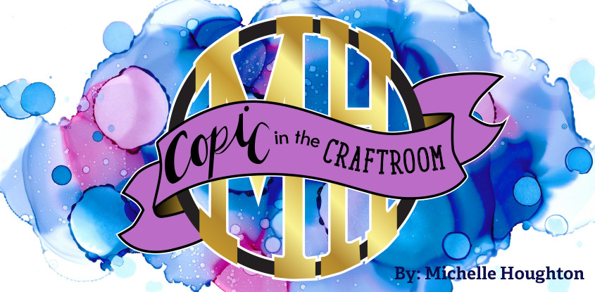 Copic Coloring Guide Blog Hop! – Copic in the Craftroom